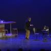 La cuarta jornada de la Muestra FETAM 2021 tuvo lugar en el Teatro Fernández Baldor de Torrelodones