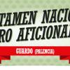CONVOCATORIA XV MUESTRA NACIONAL DE TEATRO AFICIONADO VILLA DE PAREDES DE NAVA 2019