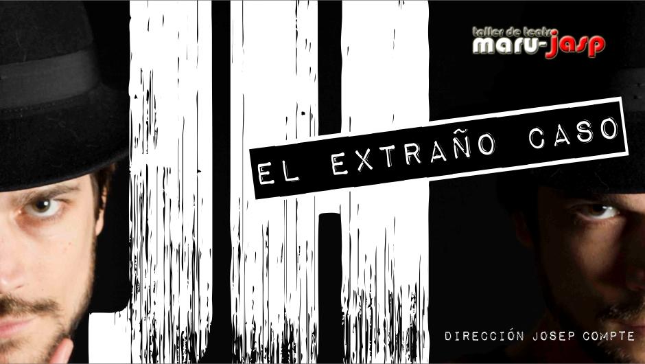 """Maru-Jasp y """"JH El extraño caso"""" estaran el próximo 21 de noviembre en Valdemorillo"""