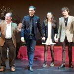 El Barracón y LaTEAdeTRO, grupos socios de FETAM premiados en la última edición de los premios Juan Mayorga.