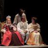 """El IX Certamen de Teatro Aficionado """"Siete Llaves"""" de Sepúlveda se pospone al otoño."""