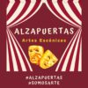 NACE LA ASOCIACIÓN CULTURAL 'ALZAPUERTAS TEATRO'