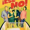 """Representación de la comedia """"¡Ese no!"""" el sábado 12 en el ARRIOLA de Elorrio."""