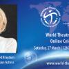 Acto conmemorativo del Dia Mundial del Teatre 2021