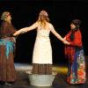 TMCE Torrelavega. Bases participación 22 Festival de Teatro Aficionado 2021 de Torrelavega (Cantabria)