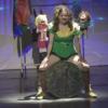 Quinta jornada de la V Muestra. Teatro, circo y clown. Todo en uno