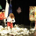 XV FESTIVAL NACIONAL DE TEATRO AFICIONADO FERNÁN CABALLERO  DE DOS HERMANAS (Sevilla) 2021