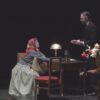 Decimo primera jornada de la V Muestra. Honda Teatro hace un guiño al genio Chéjov
