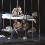 Decimotercera jornada de la V Muestra. Babylon Teatro. Empeñarse en vivir o empeñarse en morir