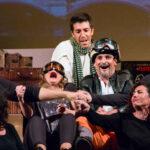 """24 Certamen nacional de teatro aficionado """"VILLA DE MORA"""" - Bases y solicitud 2021"""