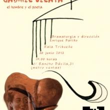 Cantata para Gabriel Celaya: El hombre y el poeta