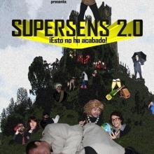 Supersens 2.0 ¡Esto no ha acabado!